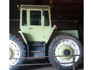 Venda de Tractor antigo MERCEDE BENZ mb trac 1500 usados