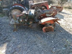 Ofertas Tractor antigo Vendeuvre b2b De Segunda Mão