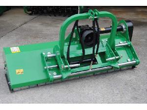 Ofertas Retalhadora-estilhaçadora AgroRuiz desbrozadoras trituradoras tractor De Segunda Mão