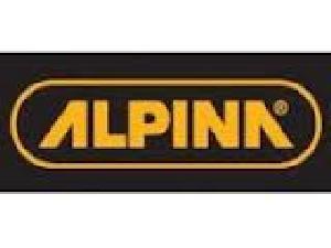Venda de Peças sobresselentes para máquinas agrícolas Alpina  usados