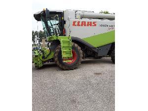 Comprar on-line Colheitadeiras cereais Claas cosechadora marca  modelo lexion 550 montaña em Segunda Mão