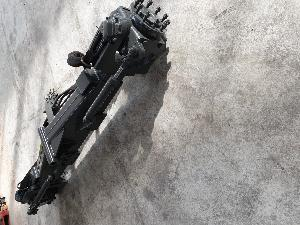 Venda de Acessórios Ceifeira-debulhadora Claas traccion trasera lexion usados