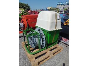 Venda de Pulverizadores Fitosa 300 lts usados