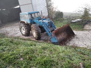 Venda de Acessórios para Tratores Ford tractor  county usados