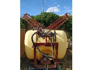 Comprar on-line Pulverizador montado tractor Hardi sulfatadora modelo nk em Segunda Mão