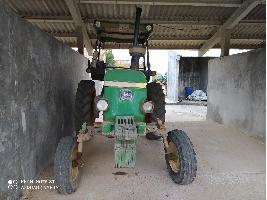 Tractores agrícolas TRACTOR John Deere