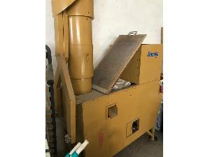 Comprar on-line Máquina separadora de cereais Jomaga selecionadora semilla alfalfa, lino, etc. em Segunda Mão
