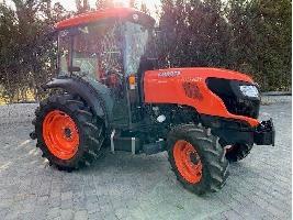 Tractores agrícolas M5101 Kubota