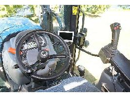 Tractores agrícolas Landini Landpower 145 Landini