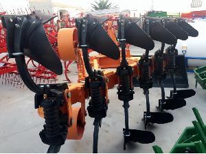 Venda de Arados de suborno Noli arado reversible usados