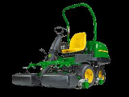 Greens Precision E Cut Hybrid Diesel John Deere