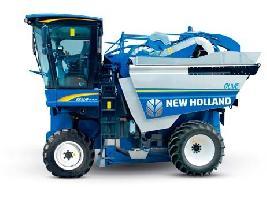 BRAUD 9090X DUAL New Holland