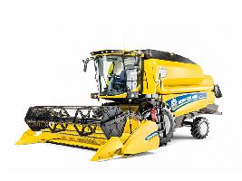 TC New Holland