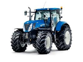 T7 - TIER 4A New Holland