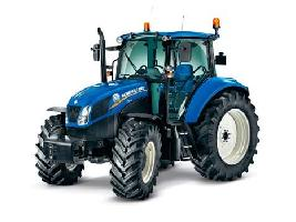 T5 - Tier 4A New Holland