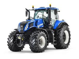 T8 - TIER 4B New Holland