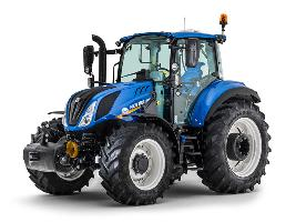 T5 ELECTRO COMMAND New Holland