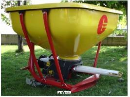 > PDV-PDHV - Pendulares - Capacidad 480 a 1.250 litros - Apertura manual Cosmo