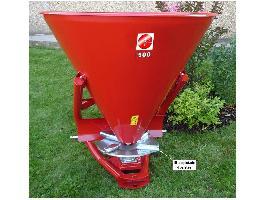> CP - Centrífugas 1 Disco - Capacidad 269 / 296 / 385 litros - Apertura manual Cosmo
