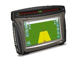 Trimble CFX-750 compatible con RangePoint RTX Trimble
