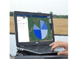 Irrigate-IQ Optimal Flow Trimble