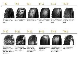Trelleborg. Neumáticos y ruedas para aplicaciones ligeras Trelleborg
