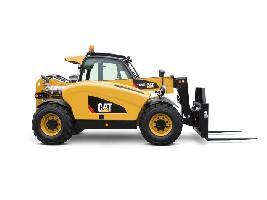 TH255C CAT