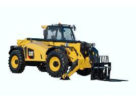 TH417C GC CAT