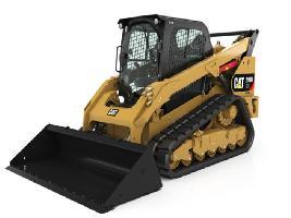 299D XHP CAT