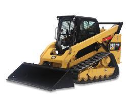 299D2 CAT