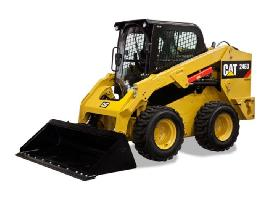 246D CAT