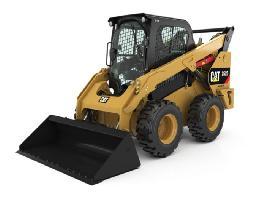 262D CAT