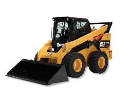 272D (XHP) CAT