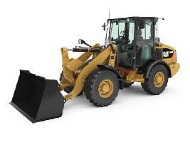 906M CAT
