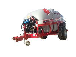 Atomizador Nassib-3400 Agrosan