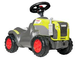 CORREPASILLOS CLASS XERION - Juguete - Rolly Toys 132652 Rolly Toys