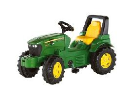 TRACTOR PEDAL JOHN DEERE 7930 - Juguete - Rolly Toys 700028 Rolly Toys