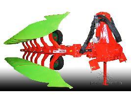 Modelo RHP  Escudero