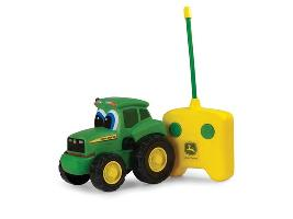 TRACTOR JOHNNY RADIO CONTROL - Juguete - JD TOYS 42946 Britains