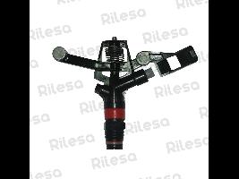 "ASPEROSR CIRCULAR F46 3/4"" PLASTICO Riegos Lebrija"