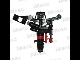 "ASPEROSR SECTORIAL P45L 3/4"" PLASTICO Riegos Lebrija"