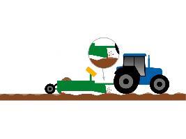 mantenimiento de caminos Chaptools