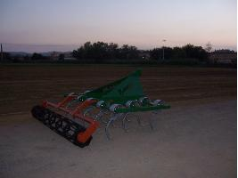 PBVF-300 Tallers Bassó
