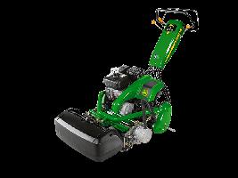 Greens Precision E Cut Hybrid John Deere