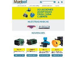 Tienda Online Monisol