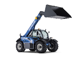 LM  New Holland