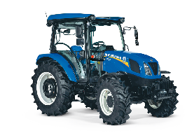 T4S New Holland