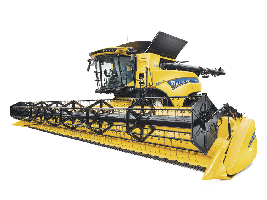 CR REVELATION New Holland