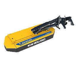 SEGADORAS TRASERAS New Holland