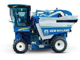 BRAUD 9090X DUAL New Holland